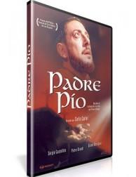 Padre Pío DVD película religiosa recomendada