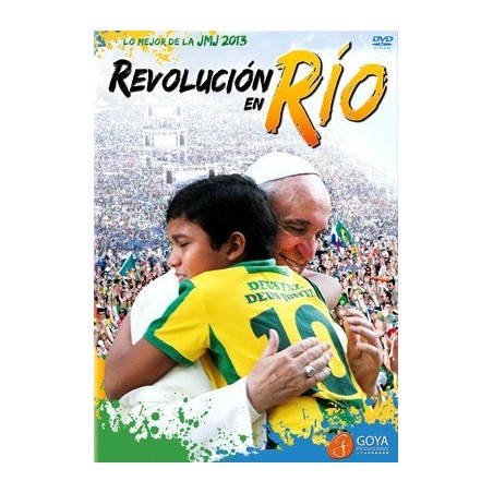 Rio's Revolution