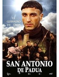 San Antonio de Padua - DVD