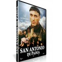 DVD San Antonio de Padua