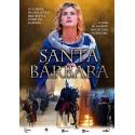 Santa Bárbara DVD película religiosa recomendada