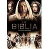 La Biblia - serie (DVD)
