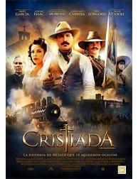 Cristiada (For Greater Glory) DVD