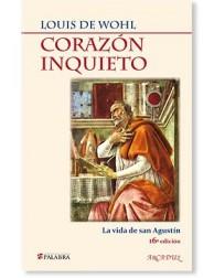 Corazón inquieto: La vida de San Agustín