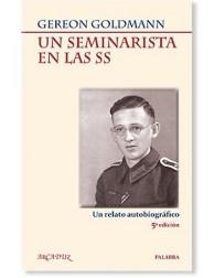 Un seminarista en las SS LIBRO autobiográfico