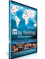 May feelings (el documental) DVD