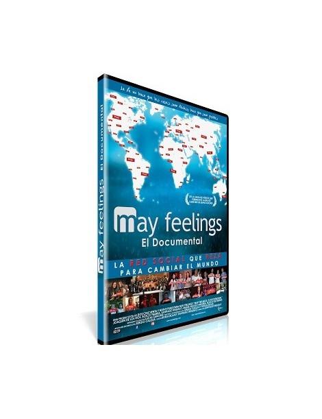 May feelings (el documental) DVD