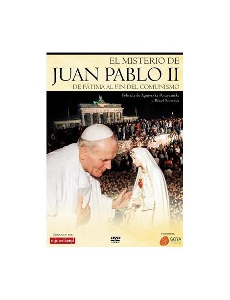 El Misterio de Juan Pablo II