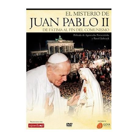 The John Paul II Mystery