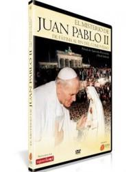 El Misterio de Juan Pablo II DVD video católico recomendado