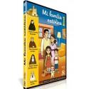 Mi Familia Católica 1 DVD de dibujos animados religiosos