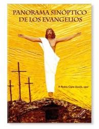 Panorama Sinóptico de los Evangelios LIBRO católico recomendado