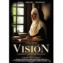 Visión: La historia de Hildegard Von Bingen DVD película religiosa recomendada