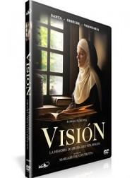 Película en DVD Visión: La historia de Hildegard Von Bingen