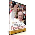 El Efecto Francisco: El Papa Del Cambio DVD video sobre el Papa Francisco