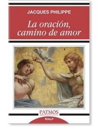 La oración, camino de amor