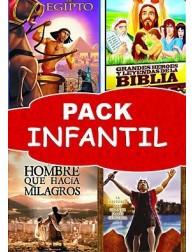 Pack INFANTIL