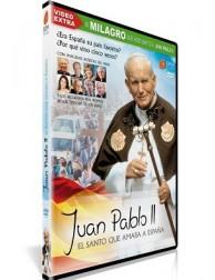 Juan Pablo II: el Santo que amaba a España