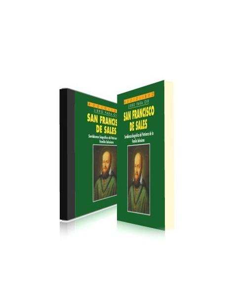 San Francisco de Sales AUDIOLIBRO religioso recomendado