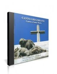 Canto Gregoriano: Cantos a Santa María