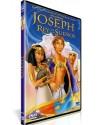Joseph, Rey de los Sueños DVD dibujos animados religiosos para niños
