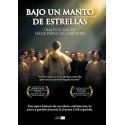 Bajo un manto de estrellas DVD película religiosa recomendada