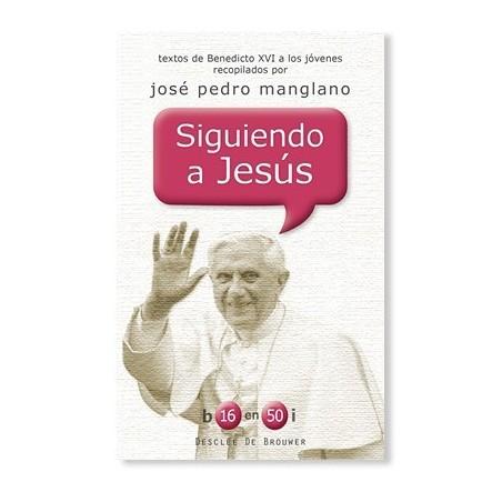 Siguiendo a Jesús LIBRO