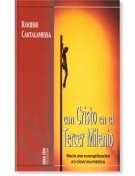 Con Cristo en el tercer milenio LIBRO de Raniero Cantalamessa