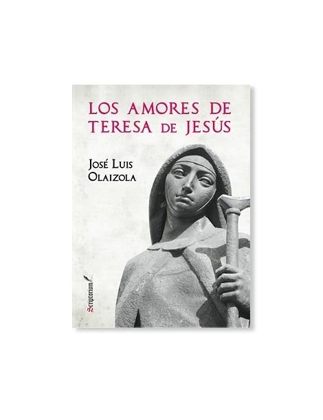 Los amores de Teresa de Jesús
