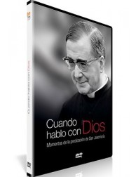 Cuando hablo con Dios DVD video católico