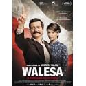Walesa, la esperanza de un pueblo - Película en DVD