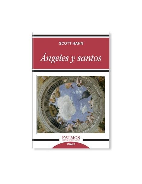 Ángeles y Santos - Libro católico recomendado