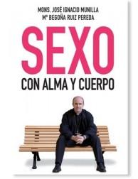 Sexo con alma y cuerpo - Libro recomendado para jóvenes