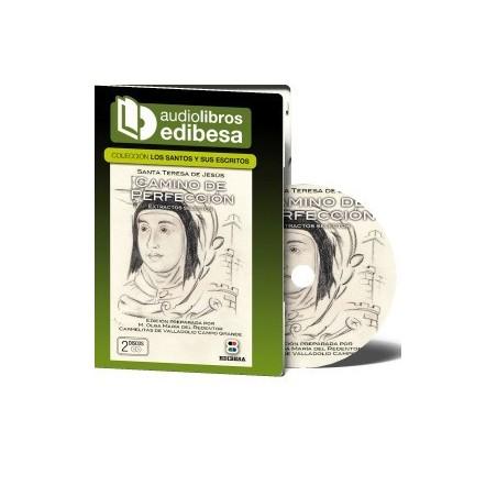 Camino de Perfección - Audiolibro - santa teresa de jesus