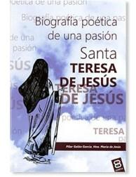 Santa Teresa de Jesús, biografía