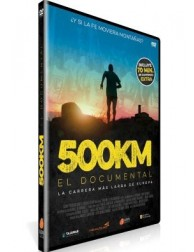 500 KM. La carrera más larga de Europa DVD Documental