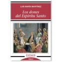 Los Dones del Espíritu Santo (Book in Spanish)