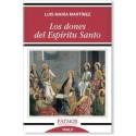 Los Dones del Espíritu Santo LIBRO religioso recomendado
