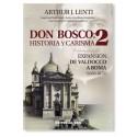 Don Bosco: Historia y Carisma