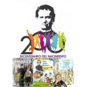 PACK DON BOSCO 200 ANIVERSARIO