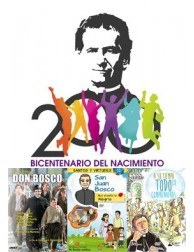 Pack DON BOSCO (200 Aniversario)