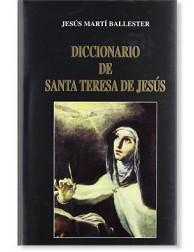 Diccionario de Santa Teresa