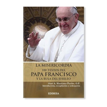 La Misericordia (Papa Francisco)