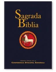 Sagrada Biblia (CEE - tapa blanda)
