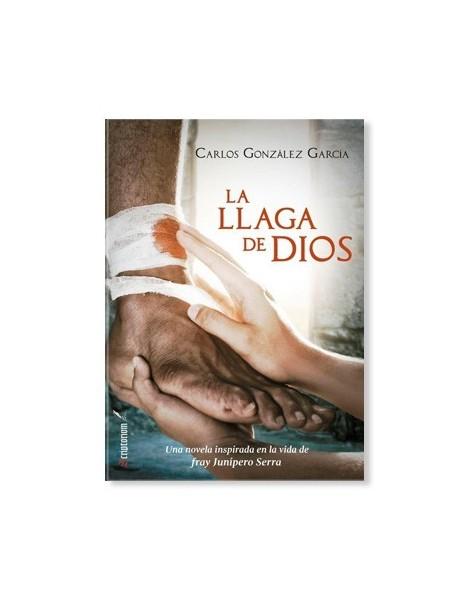 Libro LA LLAGA DE DIOS