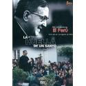 La Huella de un Santo V - El Perú DVD San Josemaría