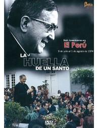 La Huella de un Santo V - El Perú