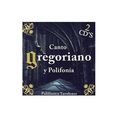 Canto Gregoriano y Polifonía