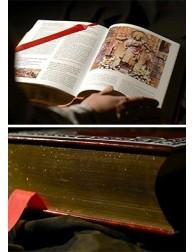 El Libro de los Santos