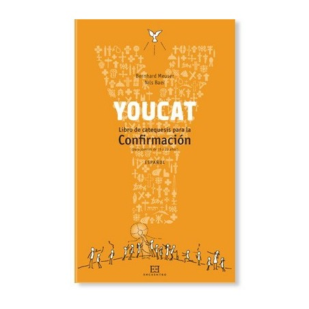 Youcat Confirmación: Manual del Catequista